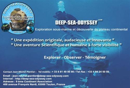 863,Deep-Sea-Odyssey